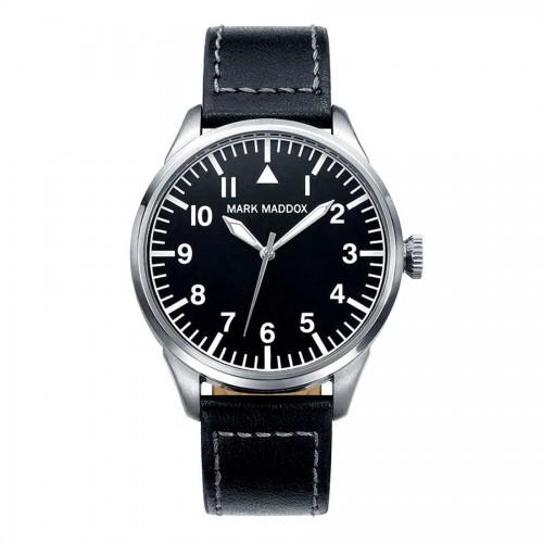 Reloj Mark Maddox Correa Negra