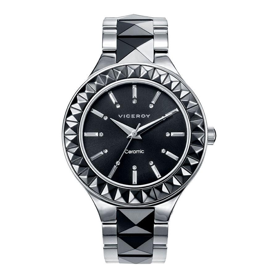 Reloj mujer viceroy negro