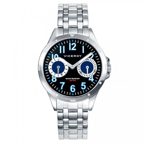 Reloj Viceroy Azul Deportivo Brazalete