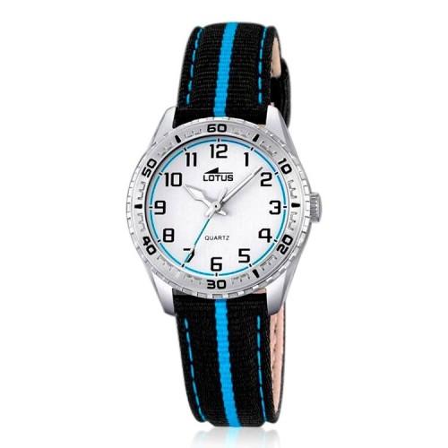 Reloj Lotus Azul Correa