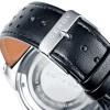 Reloj Viceroy Dorado Sumergible Correa Negra