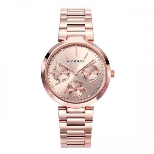 Reloj Viceroy Dorado Brazalete