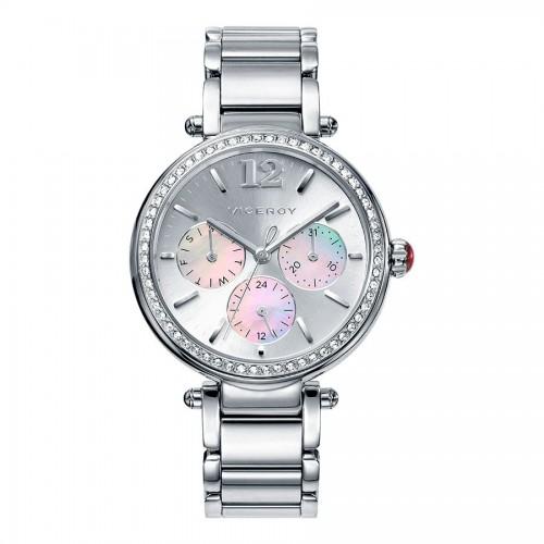 Reloj Viceroy Cristales Brazalete Penélope Cruz