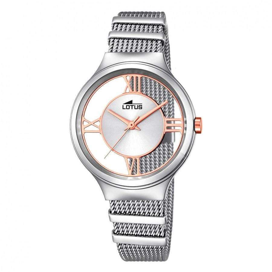 Reloj de mujer Lotus 18383/1 Bliss de acero