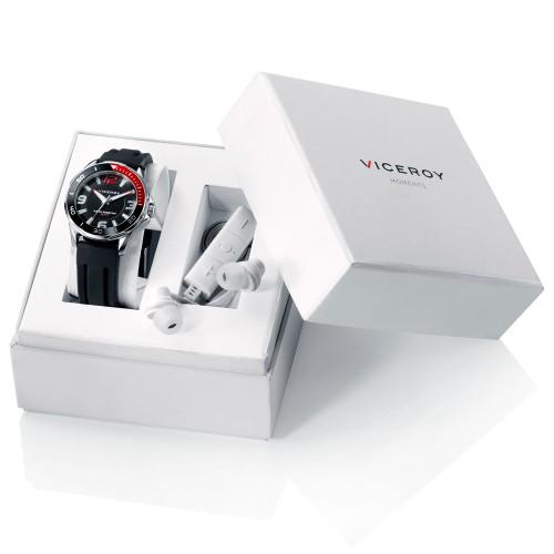Reloj Viceroy Niña con Auriculares Bluetooth