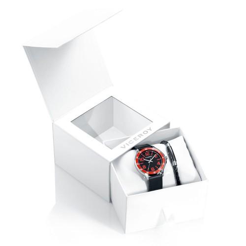 Reloj Viceroy Niño con Pulsera de Cuero