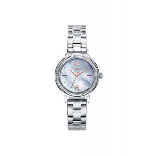Reloj Viceroy Chica Brazalete Acero