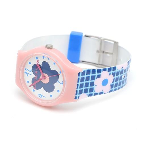 Reloj Niña Agatha Rosa Correa Flores