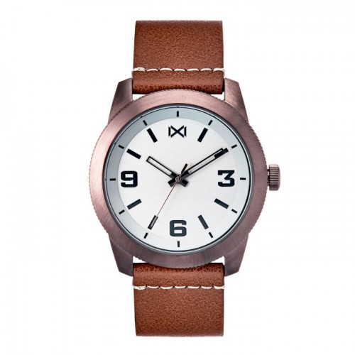 Reloj Mark Maddox Chico Correa Marron