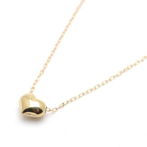 Gargantilla Oro Corazón