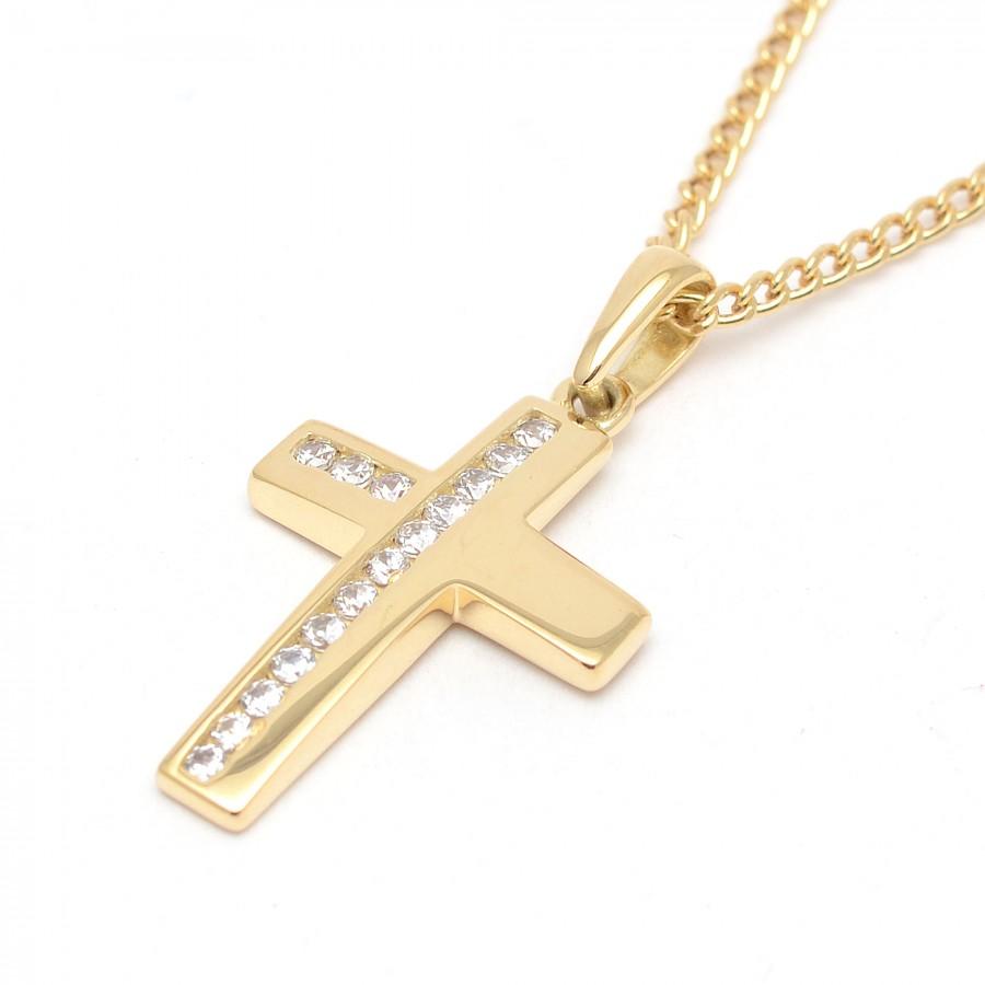 Cruz Oro Circonitas