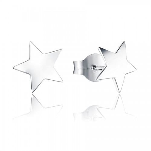 Pendientes Plata Viceroy Estrella