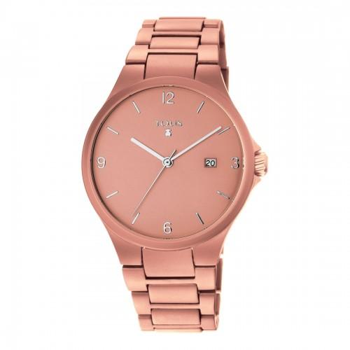 Reloj Tous Motion Aluminio Dorado
