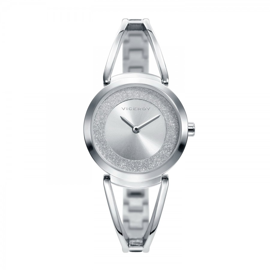Reloj para chica Viceroy con brazalete de acero