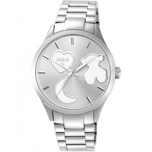 Reloj Tous Sweet Brazalete Acero