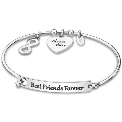 """Brazalete Lotus """"Best Friends Forever"""""""