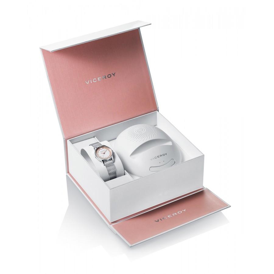 Estuche Reloj Viceroy Niña con Altavoz Bluetooth