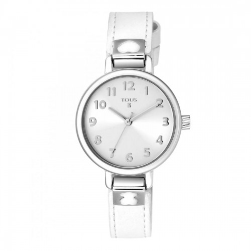 Reloj Tous Niña Dream Correa Blanca