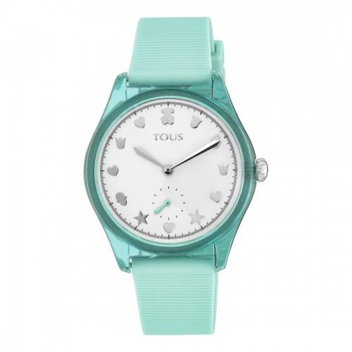Reloj Tous Free Fresh Verde Menta