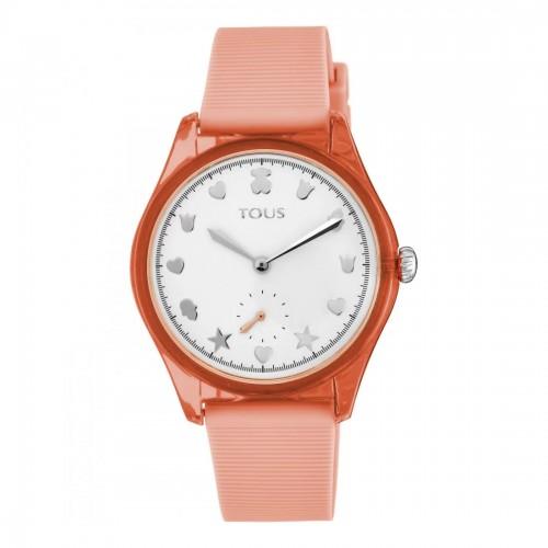 Reloj Tous Free Fresh Rosa Coral