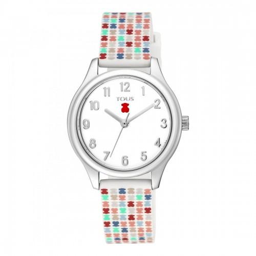 Reloj Tous Tartan Kids Correa Multicolor