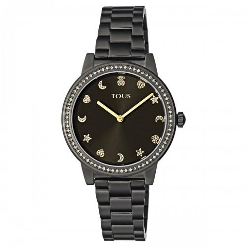 Reloj Tous Nocturne Negro Brazalete