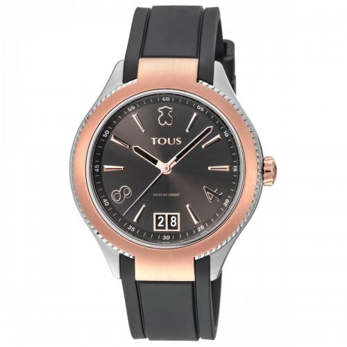 Reloj Tous ST Bicolor Correa Negra