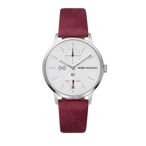 Reloj Mark Maddox Chica Correa Roja