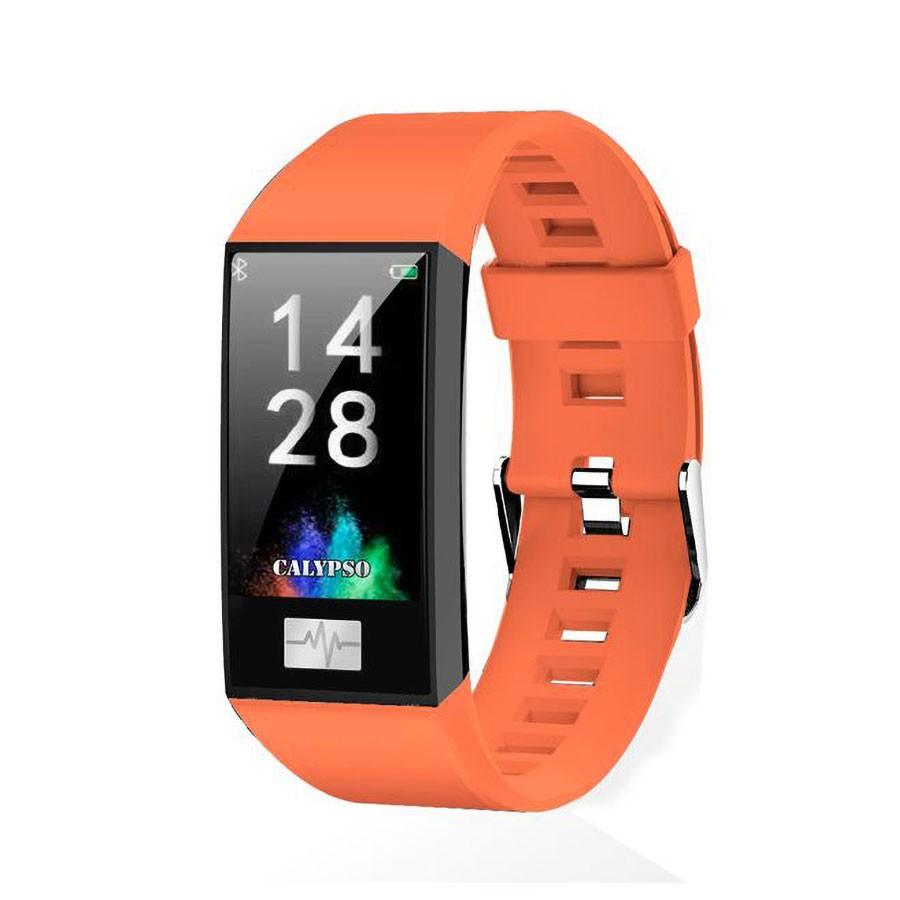 Smartwatch Calypso Correa Goma