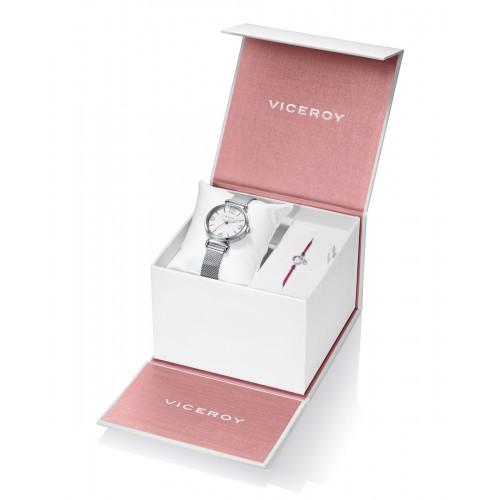 Pack Reloj Viceroy Niña con Pendientes