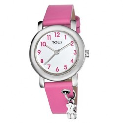 Reloj TOUS Teddy Rosa