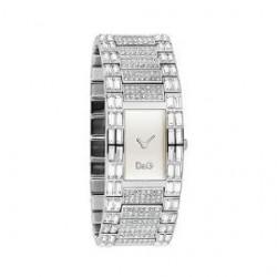 Reloj D&G Interlace