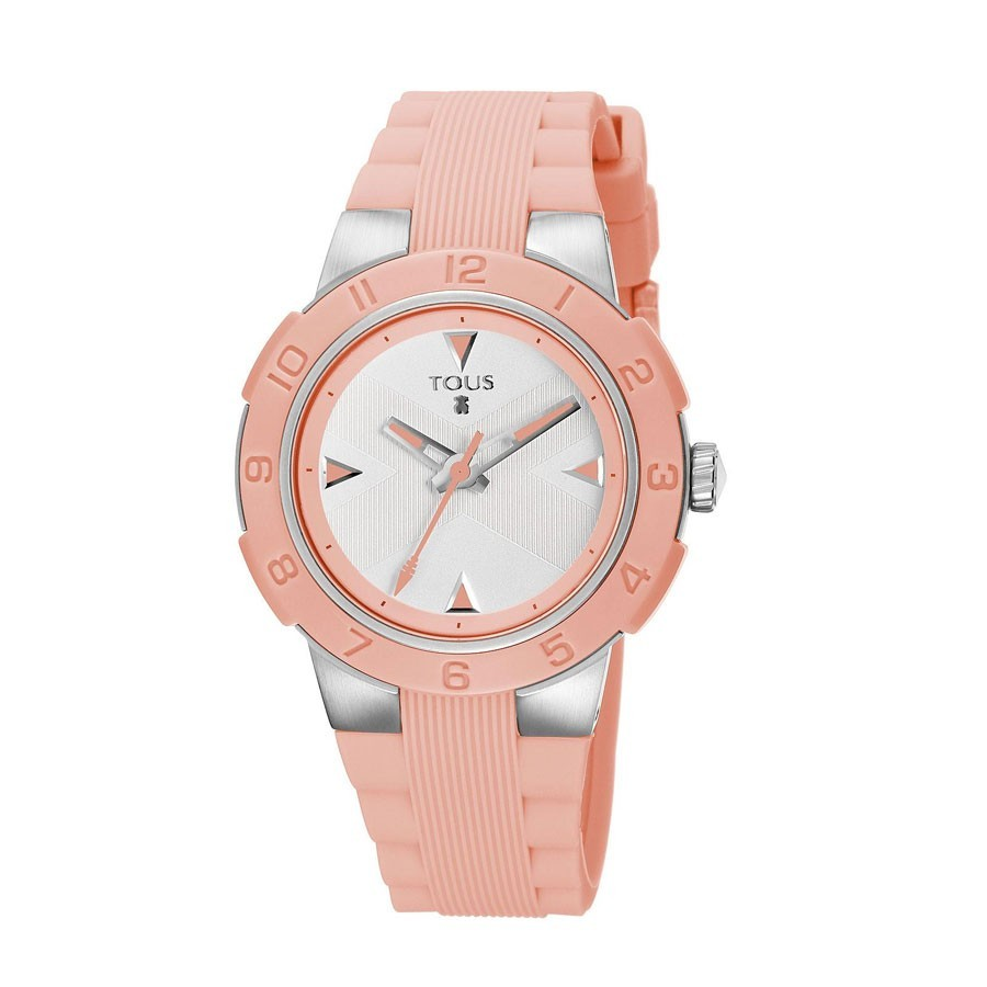Reloj TOUS XTous Lady Salmón