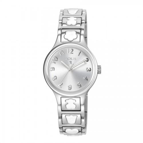 Reloj TOUS Dolls Blanco