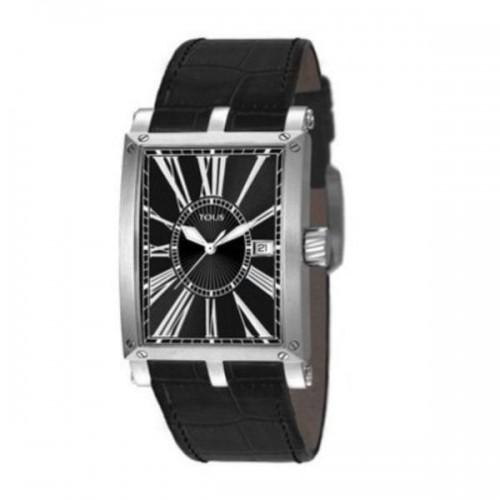 Reloj TOUS Manhattan Negro