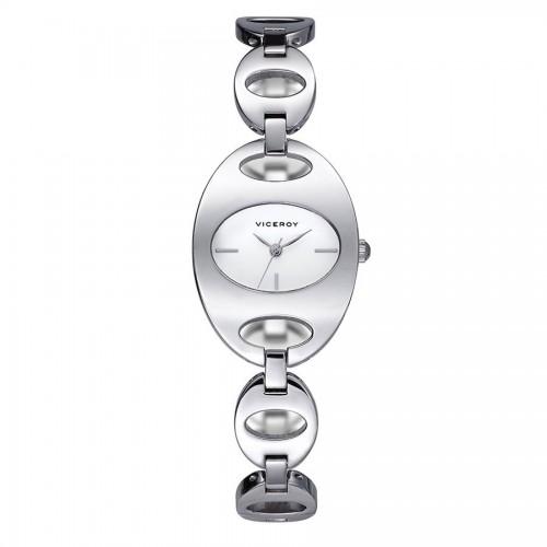 Reloj Viceroy Plateado 40722-07