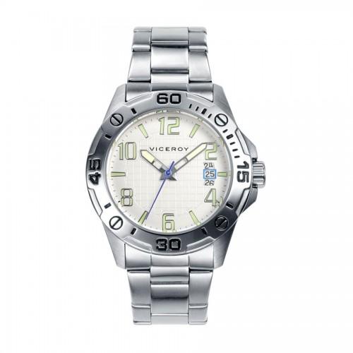 Reloj Viceroy Brazalete Acero 40760-05