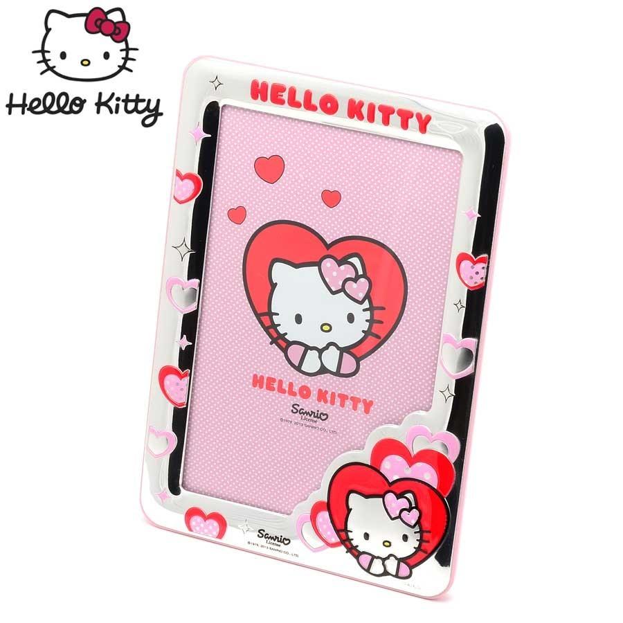 Marco bebe infantil ni a hello kitty rosa - Hello kitty bebe ...