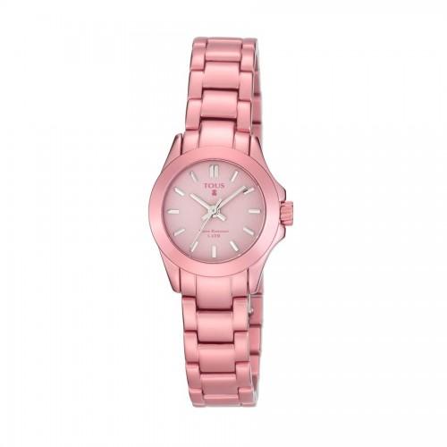 Reloj Tous Drive Mini Rosa