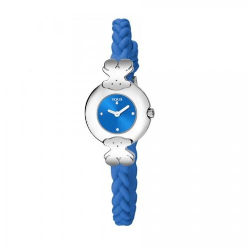 Reloj Tous Trés Chic Fun Azul
