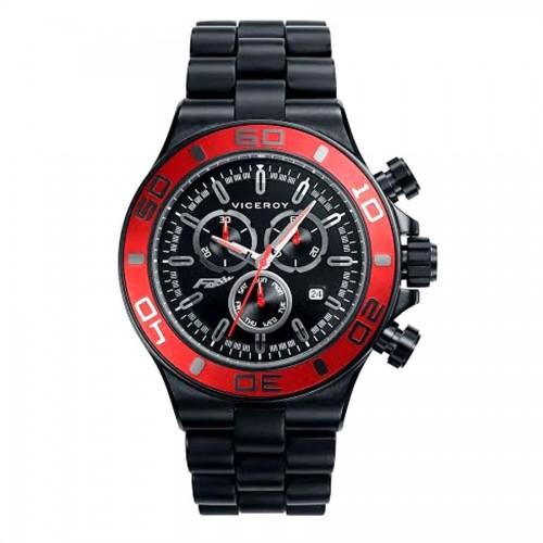 Reloj Viceroy Fernando Alonso 47775-77