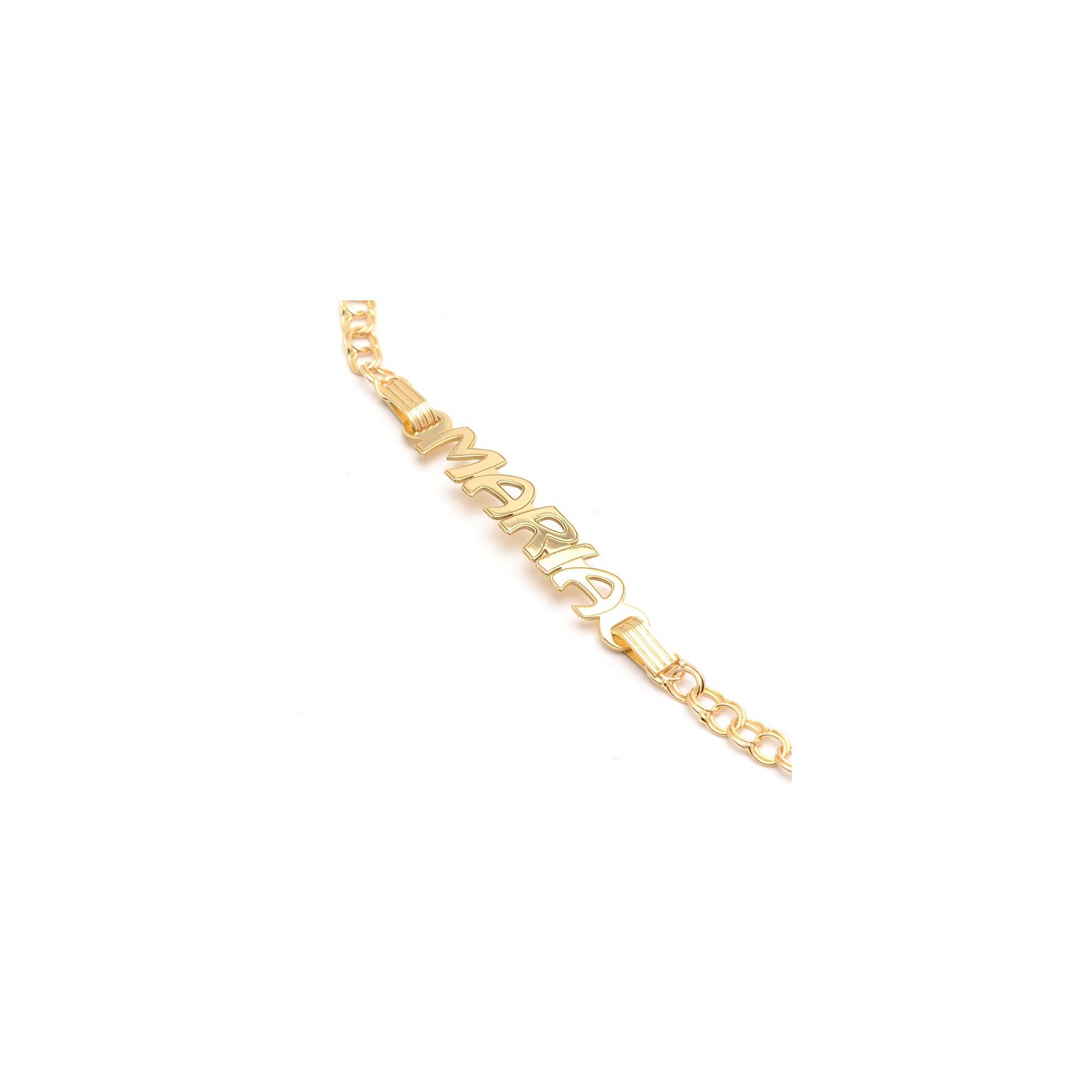 Precios de pulseras de oro para bebe