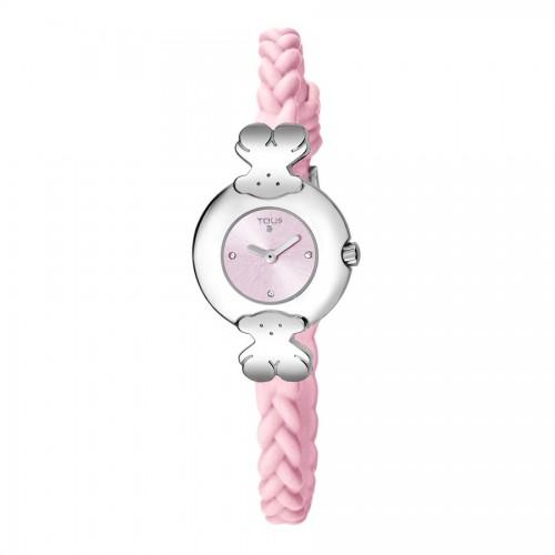 Reloj Tous Trés Chic Fun Rosa