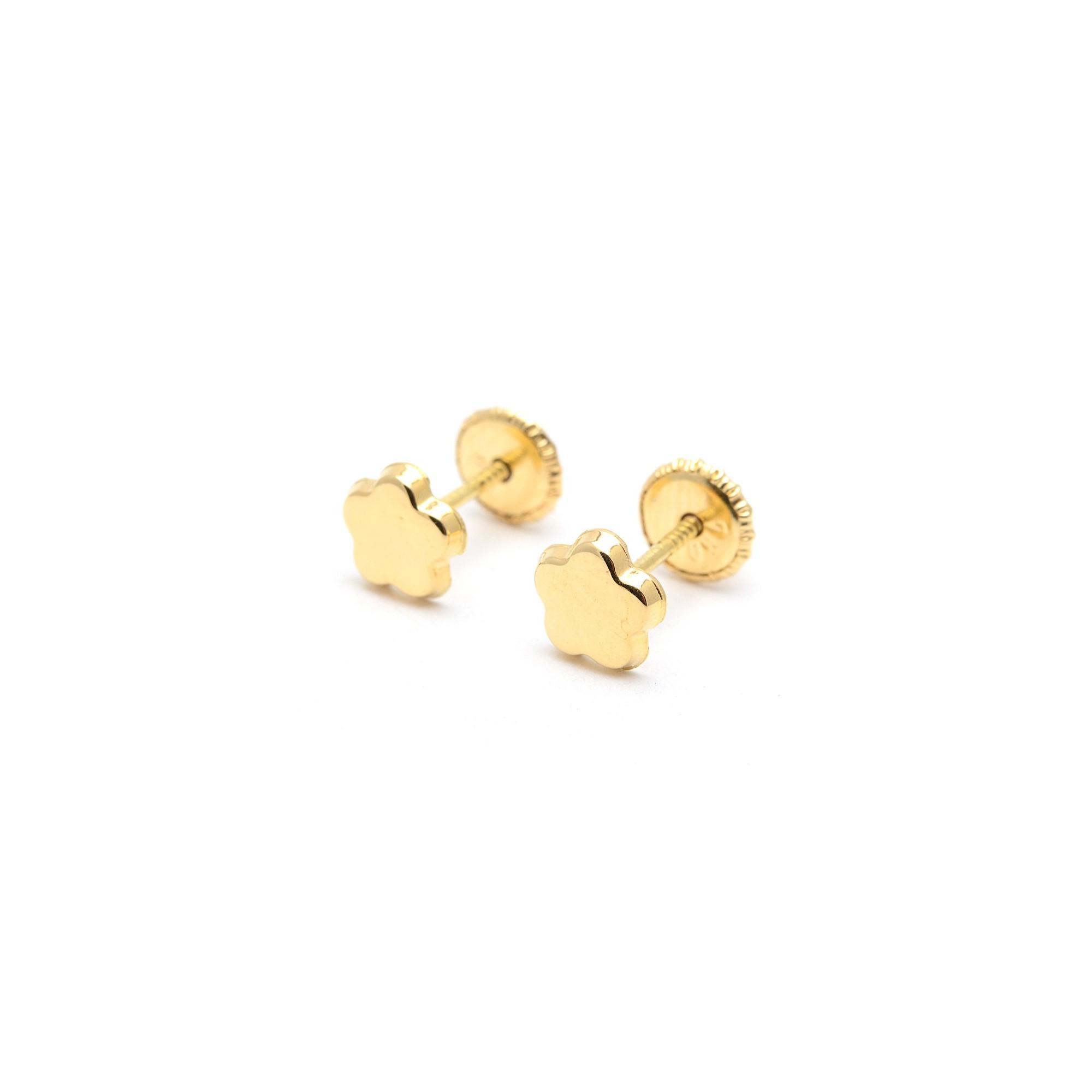 916b530b638c Aretes Pandora Para Bebes