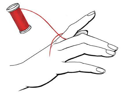Medidas de anillos para hombre en centimetros