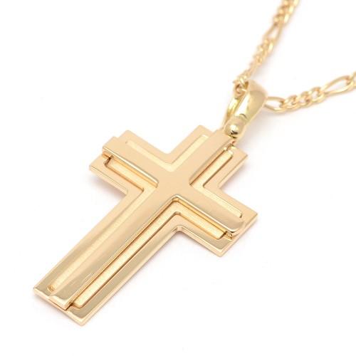 Cruz Oro Realzada