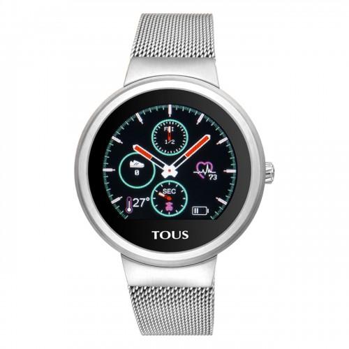 Smartwatch Tous Rond Acero Brazalete Malla