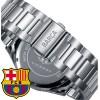 Reloj para chico Viceroy del FC Barcelona con brazalete de acero