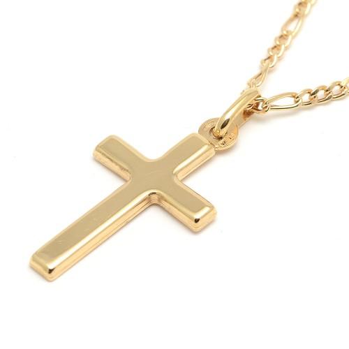 Cruz Oro Lisa