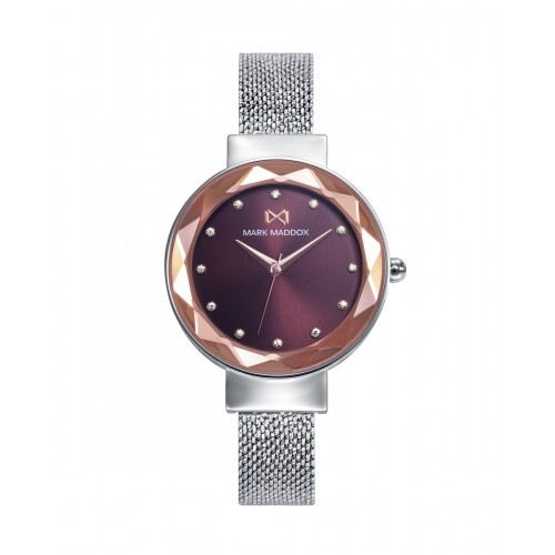 Reloj Mark Maddox Brazalete Malla